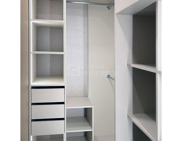Гардеробная комната Плисса - фото 7