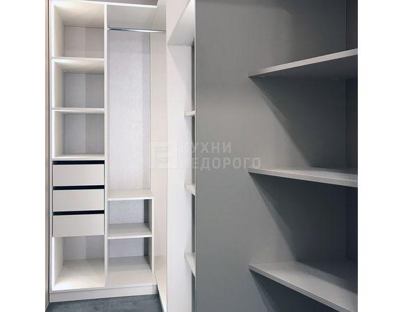 Гардеробная комната Плисса - фото 9