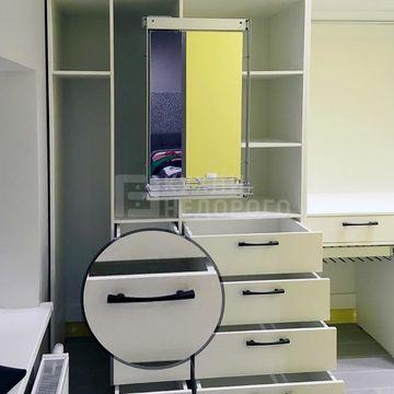 Гардеробная комната Мизеро - фото 3