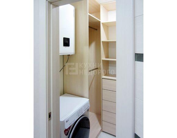 Гардеробная комната Лака - фото 2
