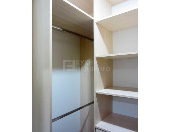 Гардеробная комната Лака - фото 6