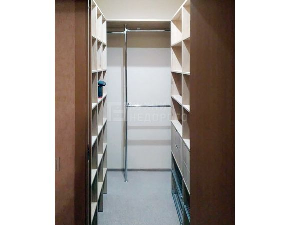 Гардеробная комната Капка