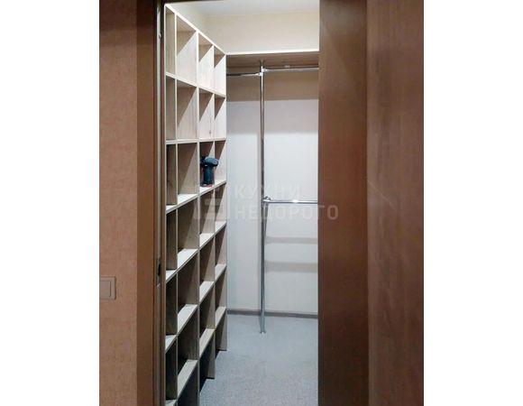 Гардеробная комната Капка - фото 2