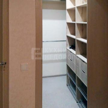 Гардеробная комната Капка - фото 3
