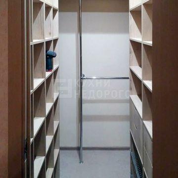 Гардеробная комната Капка - фото 4