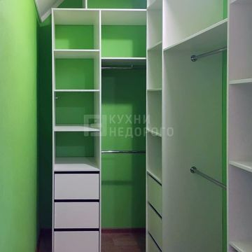 Гардеробная комната Бива - фото 2