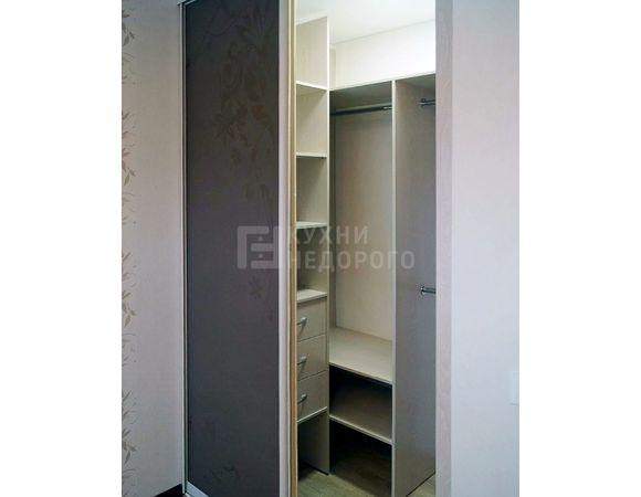Гардеробная комната Нотора