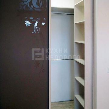 Гардеробная комната Нотора - фото 2
