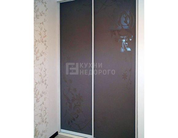 Гардеробная комната Нотора - фото 3
