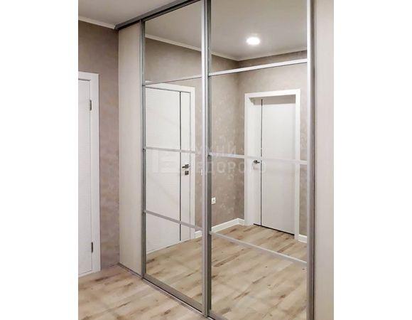 Гардеробная комната Пиула - фото 4