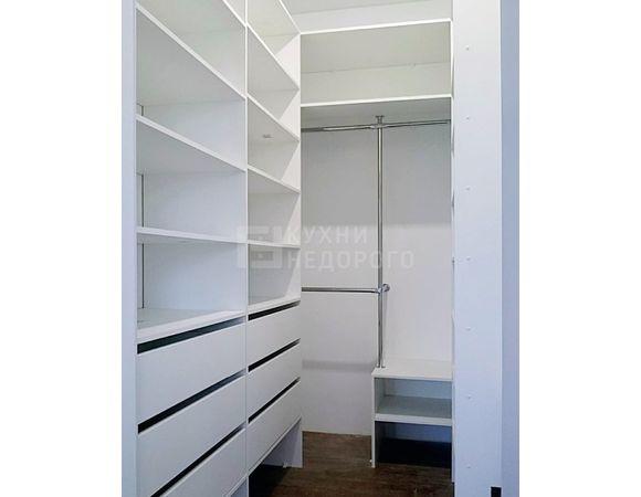 Гардеробная комната Эрег - фото 2