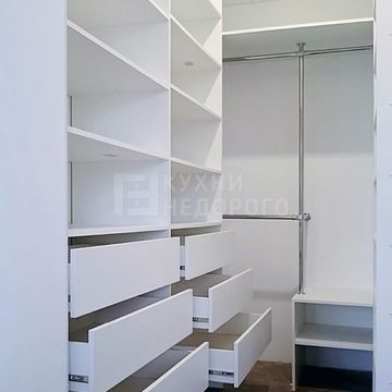 Гардеробная комната Эрег - фото 3