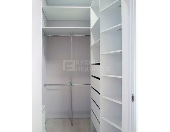 Гардеробная комната Эрег - фото 4