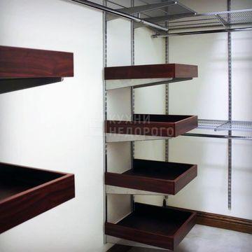 Гардеробная комната Ханто - фото 3