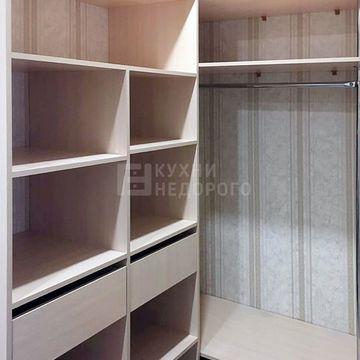 Гардеробная комната Асама - фото 2