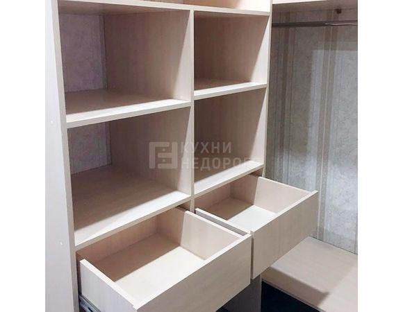 Гардеробная комната Асама - фото 3