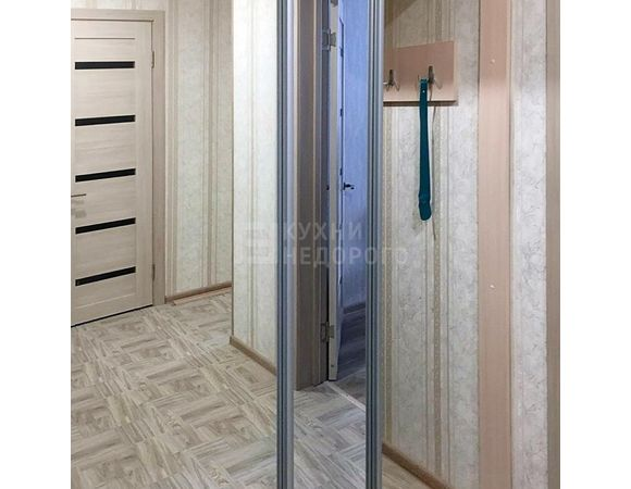 Гардеробная комната Асама - фото 4