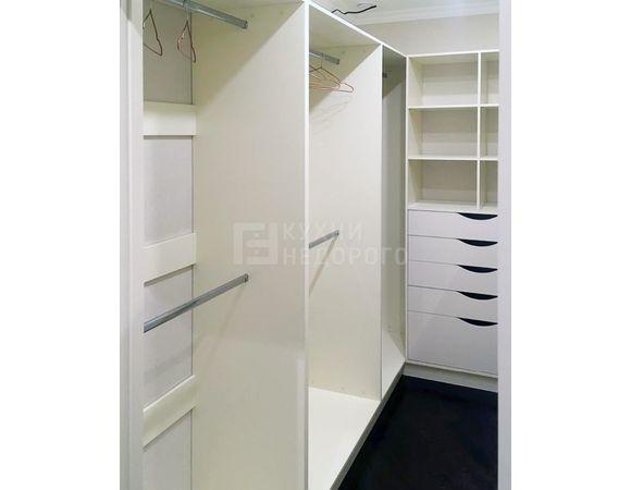 Гардеробная комната Сена - фото 2
