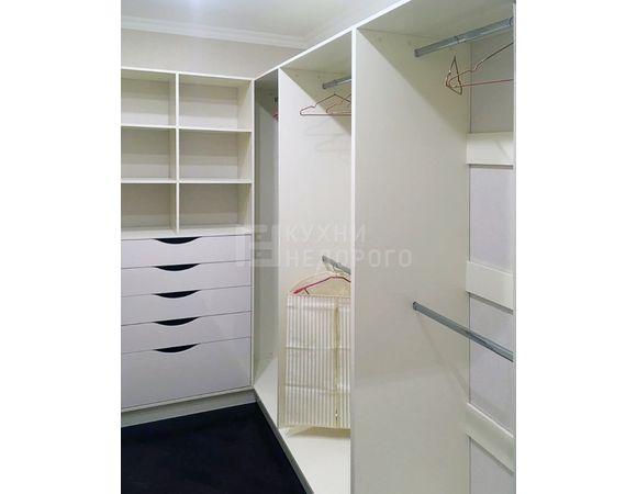 Гардеробная комната Сена - фото 3
