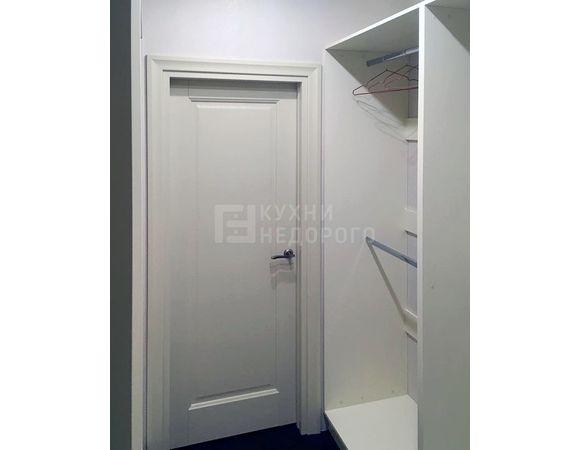 Гардеробная комната Сена - фото 4