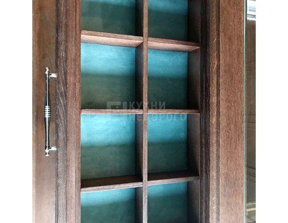 Гардеробная комната Джорджина - фото 5
