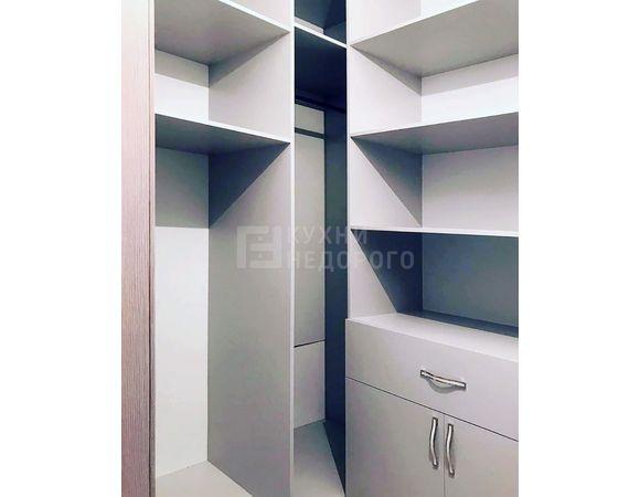 Гардеробная комната Веттерн - фото 2