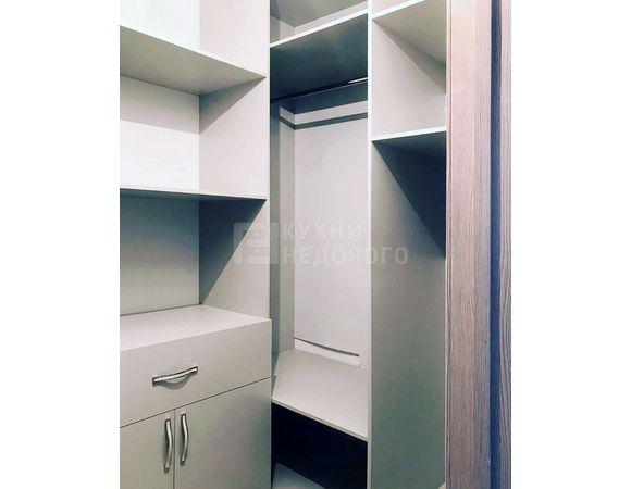 Гардеробная комната Веттерн - фото 4