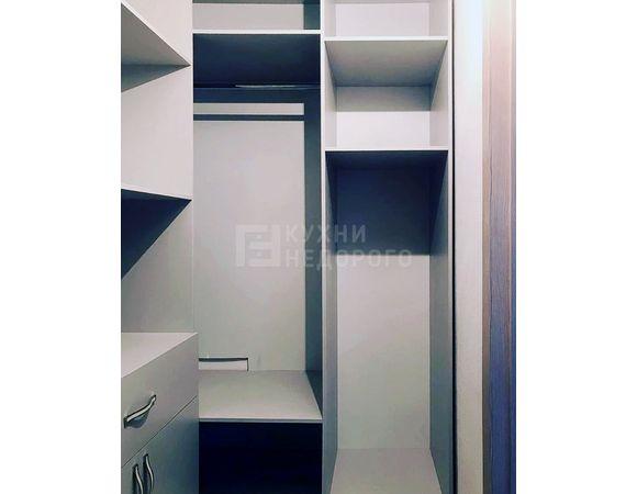 Гардеробная комната Веттерн - фото 5