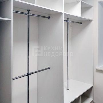 Гардеробная комната Уилланс - фото 2