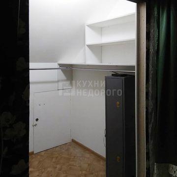 Гардеробная комната Вирджин - фото 2