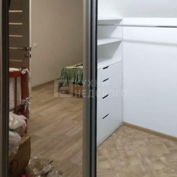Гардеробная комната Вирджин - фото 3