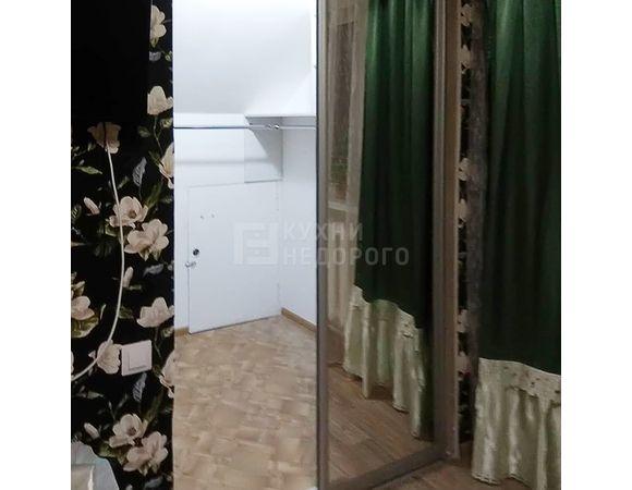 Гардеробная комната Вирджин - фото 4