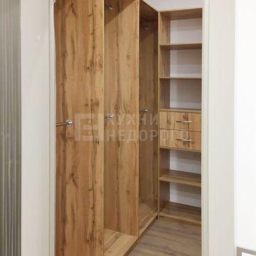 Гардеробная комната Рудава - фото 2