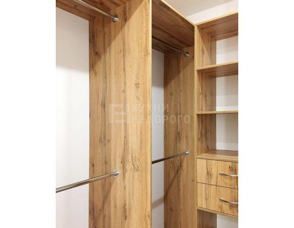 Гардеробная комната Рудава - фото 3