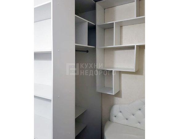 Гардеробная комната Мило - фото 2