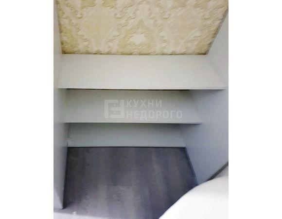 Гардеробная комната Мило - фото 4