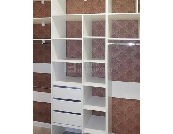 Гардеробная комната Моно - фото 3