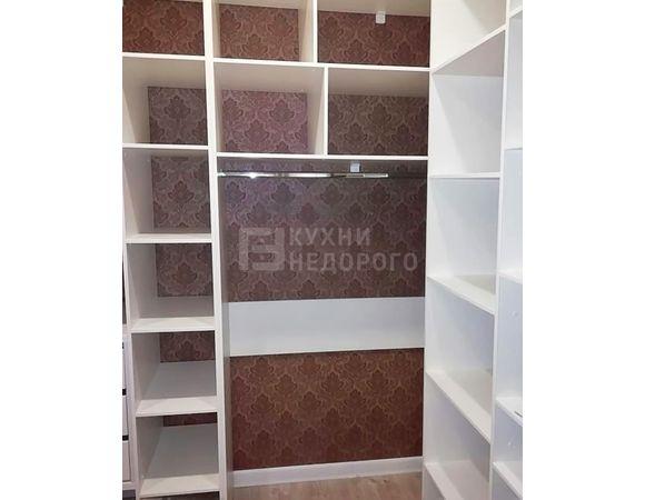 Гардеробная комната Моно - фото 4