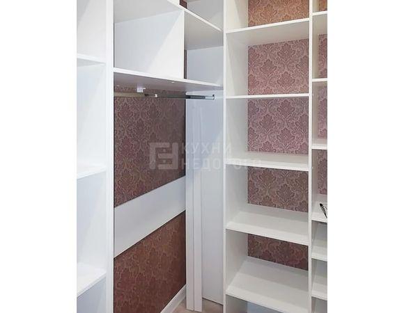 Гардеробная комната Моно - фото 5