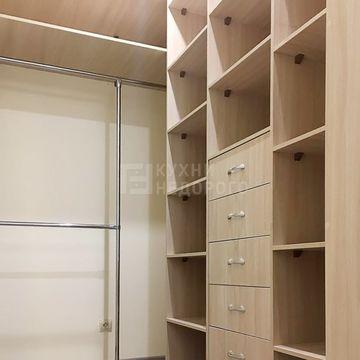 Гардеробная комната Летас - фото 2