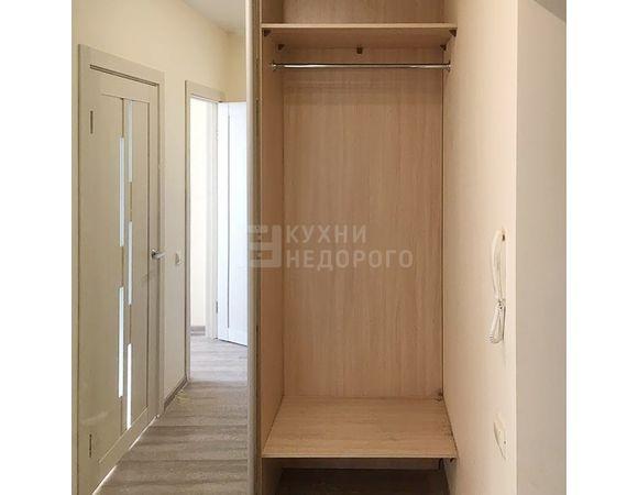 Гардеробная комната Летас - фото 4