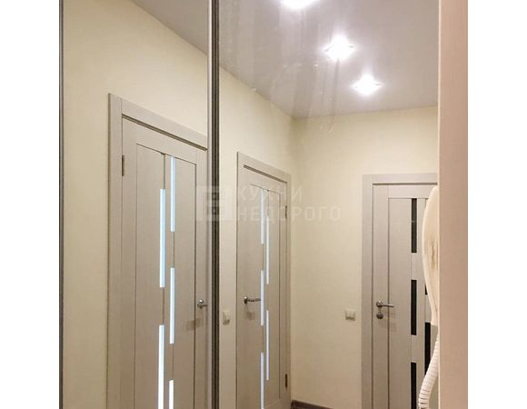 Гардеробная комната Летас - фото 5