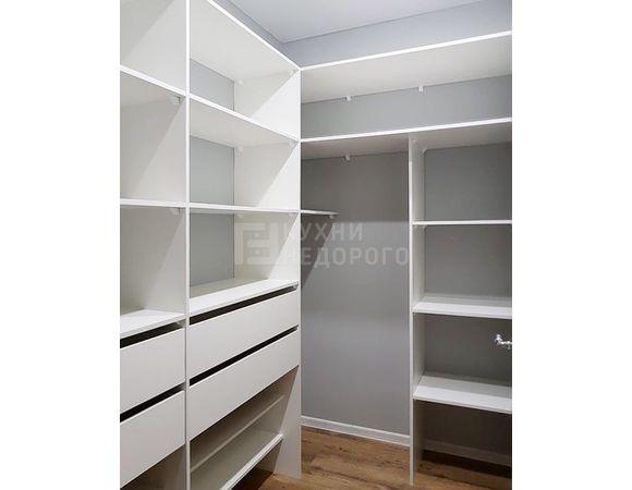 Гардеробная комната Алака