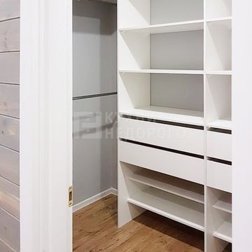 Гардеробная комната Алака - фото 3