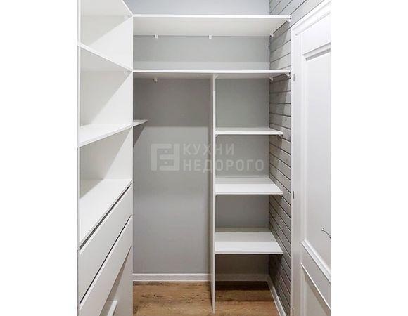 Гардеробная комната Алака - фото 5