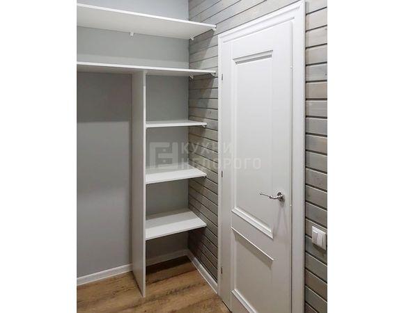 Гардеробная комната Алака - фото 6