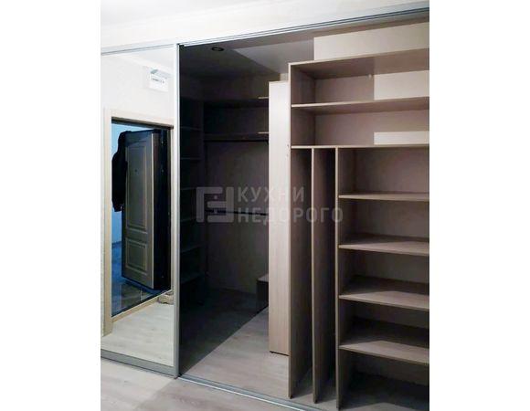 Гардеробная комната Даллол - фото 3