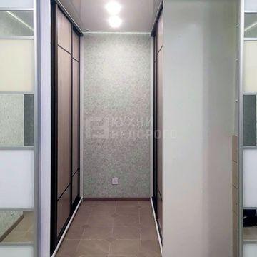Гардеробная комната Баринго - фото 2