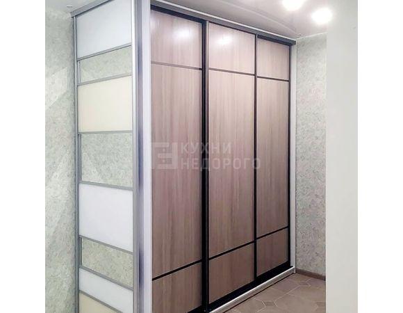 Гардеробная комната Баринго - фото 3