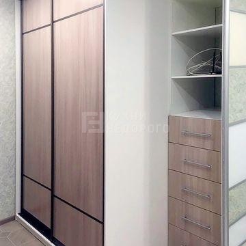 Гардеробная комната Баринго - фото 4